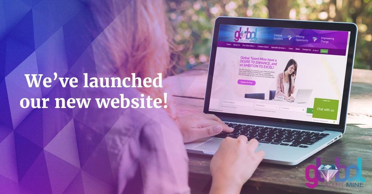 Website-Launch-Shared-Link